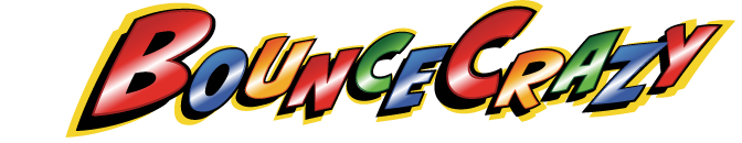 Bouncing Crazy Logo